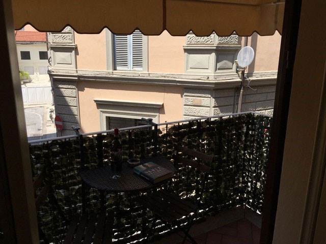 Appartamento standard vista città